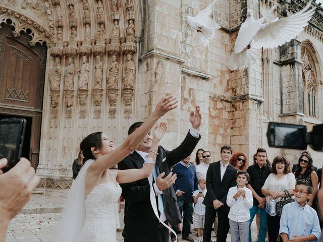 O casamento de Miguel e Milene em Leiria, Leiria (Concelho) 23