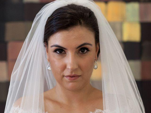 O casamento de Tiago e Rita em Merceana, Alenquer 4