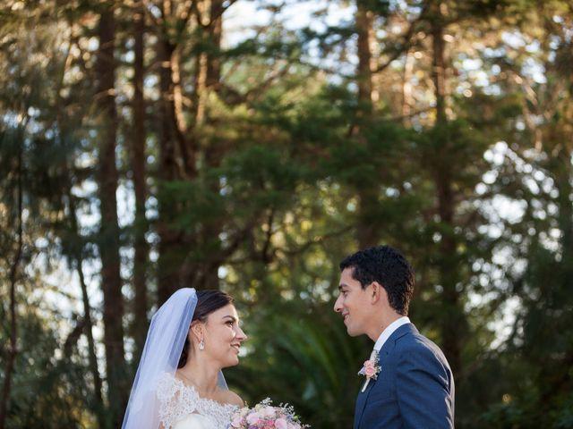 O casamento de Tiago e Rita em Merceana, Alenquer 18