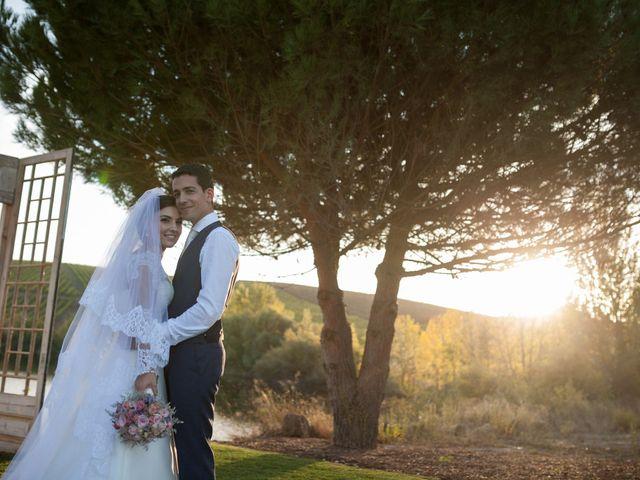 O casamento de Tiago e Rita em Merceana, Alenquer 19