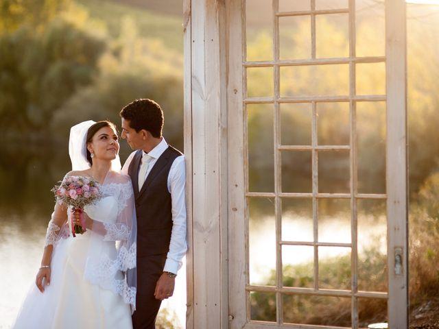 O casamento de Tiago e Rita em Merceana, Alenquer 20