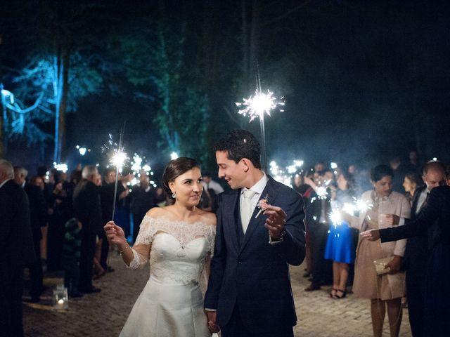 O casamento de Tiago e Rita em Merceana, Alenquer 23