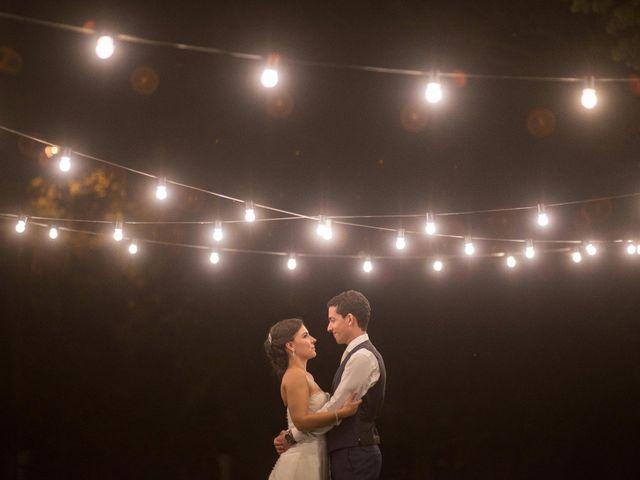 O casamento de Tiago e Rita em Merceana, Alenquer 25
