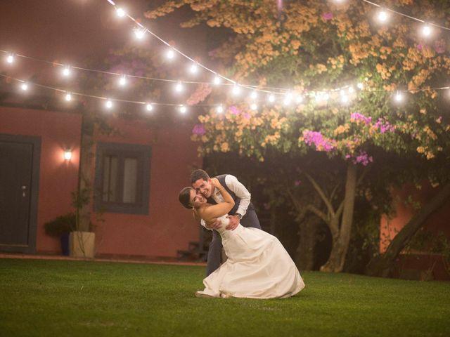 O casamento de Tiago e Rita em Merceana, Alenquer 26