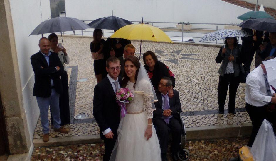 O casamento de Flávio e Paula em Vale do Paraiso, Azambuja
