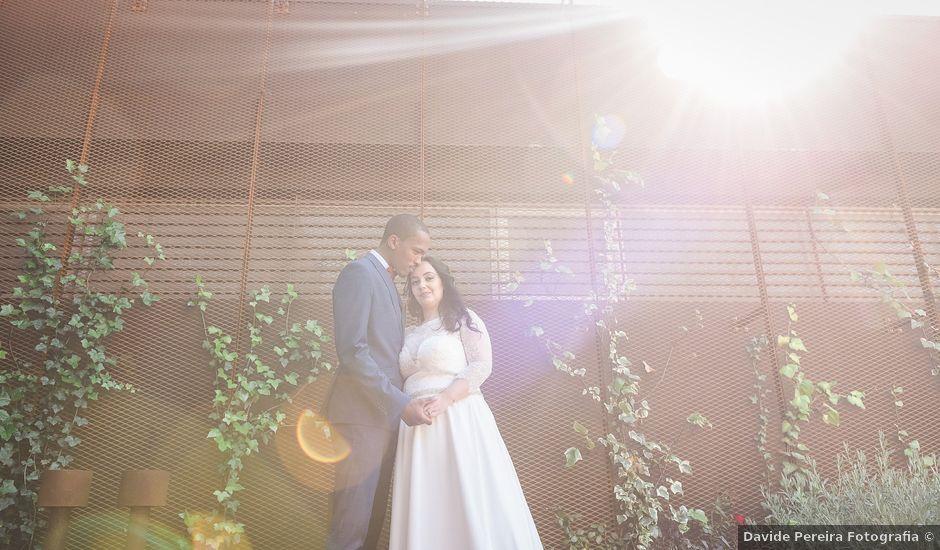 O casamento de Patrick e Ana em Felgueiras, Felgueiras