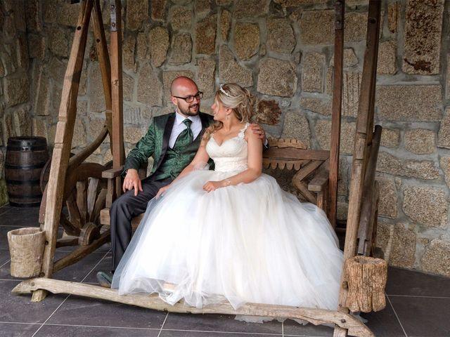 O casamento de Bruno e Daniela em Maia, Maia 4