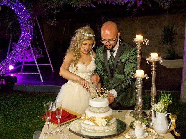 O casamento de Bruno e Daniela em Maia, Maia 6