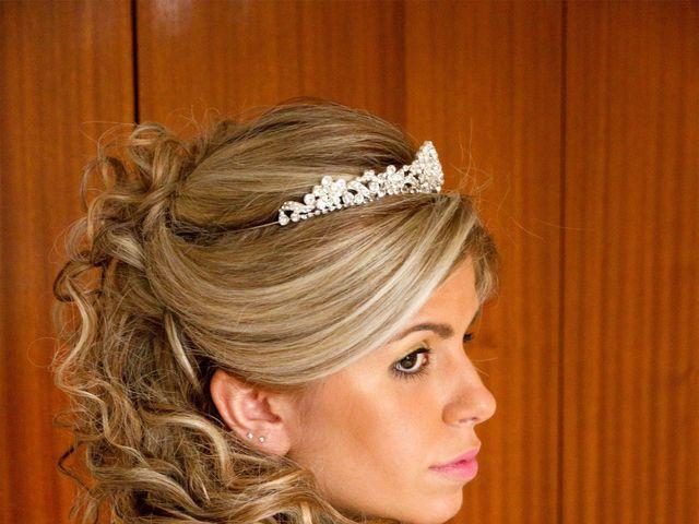 O casamento de Bruno e Daniela em Maia, Maia 8
