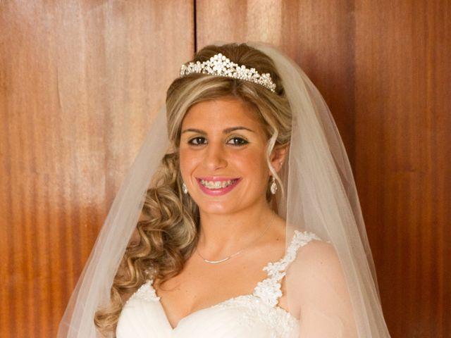 O casamento de Bruno e Daniela em Maia, Maia 14
