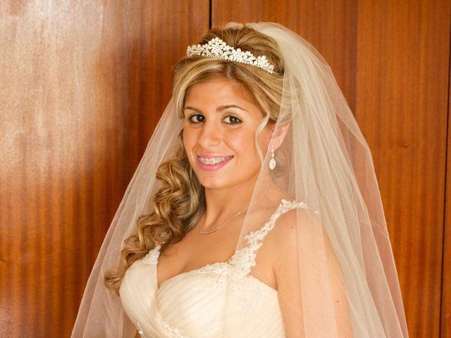 O casamento de Bruno e Daniela em Maia, Maia 15