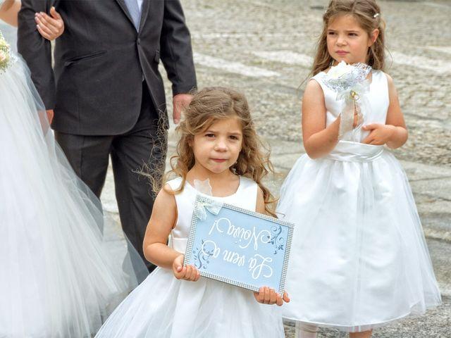 O casamento de Bruno e Daniela em Maia, Maia 22