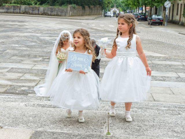 O casamento de Bruno e Daniela em Maia, Maia 23