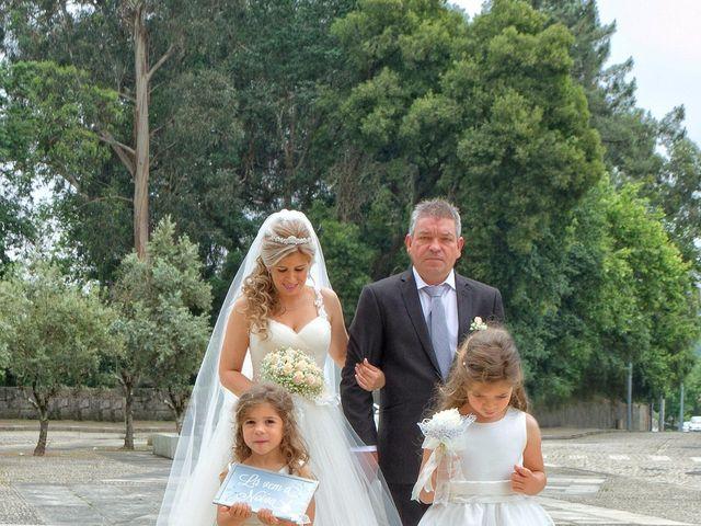 O casamento de Bruno e Daniela em Maia, Maia 24