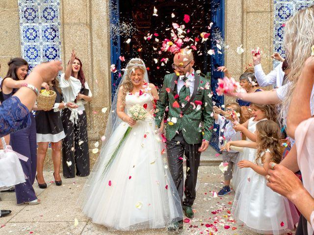 O casamento de Bruno e Daniela em Maia, Maia 25
