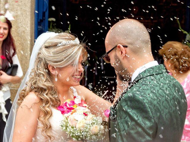 O casamento de Bruno e Daniela em Maia, Maia 26
