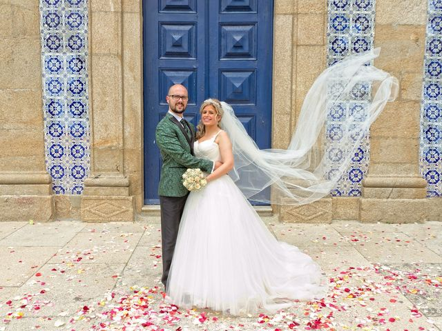 O casamento de Daniela e Bruno