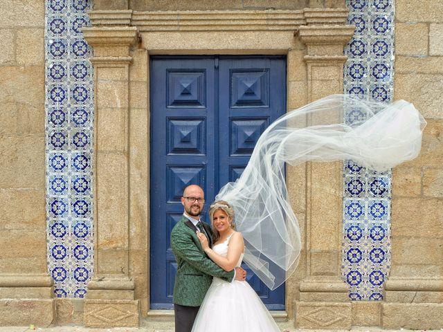 O casamento de Bruno e Daniela em Maia, Maia 27