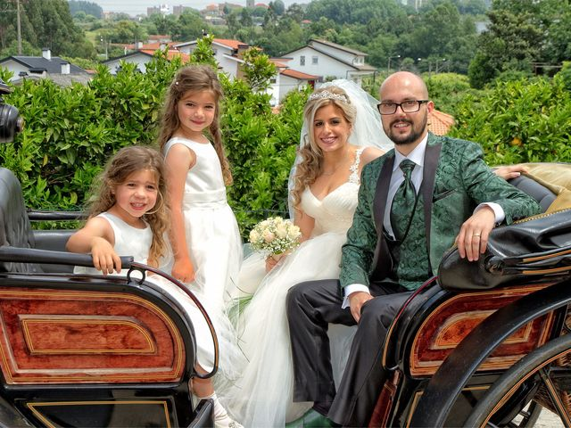 O casamento de Bruno e Daniela em Maia, Maia 28