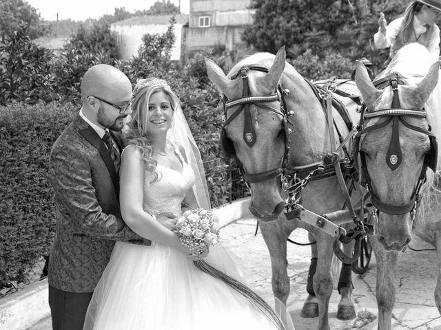 O casamento de Bruno e Daniela em Maia, Maia 29