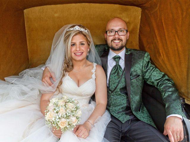 O casamento de Bruno e Daniela em Maia, Maia 30