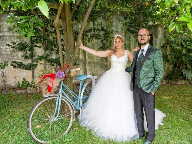 O casamento de Bruno e Daniela em Maia, Maia 33