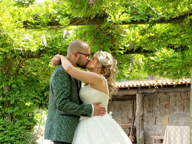 O casamento de Bruno e Daniela em Maia, Maia 36
