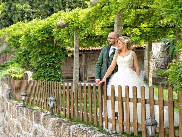 O casamento de Bruno e Daniela em Maia, Maia 2