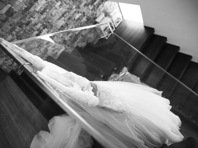 O casamento de André e Catarina em Leiria, Leiria (Concelho) 10