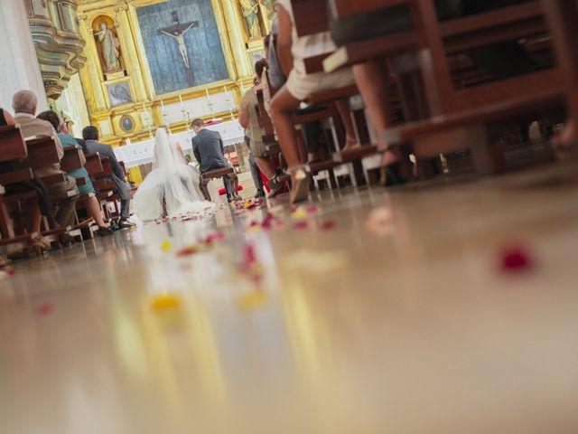 O casamento de André e Catarina em Leiria, Leiria (Concelho) 18