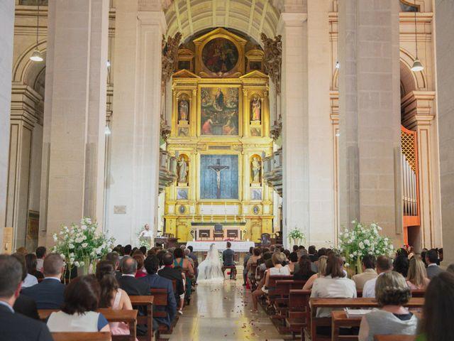 O casamento de André e Catarina em Leiria, Leiria (Concelho) 19