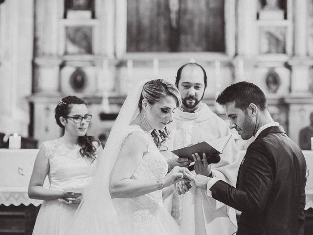 O casamento de André e Catarina em Leiria, Leiria (Concelho) 20