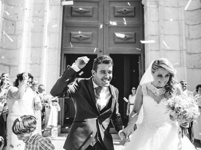 O casamento de André e Catarina em Leiria, Leiria (Concelho) 22