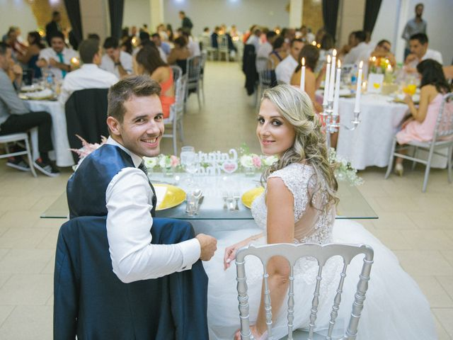 O casamento de André e Catarina em Leiria, Leiria (Concelho) 27