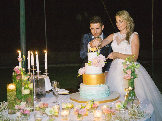 O casamento de André e Catarina em Leiria, Leiria (Concelho) 30