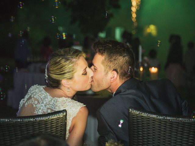 O casamento de André e Catarina em Leiria, Leiria (Concelho) 32