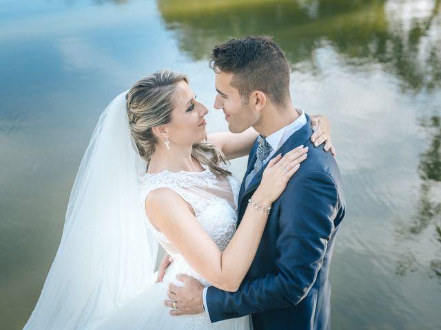 O casamento de André e Catarina em Leiria, Leiria (Concelho) 44