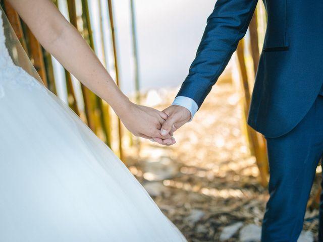 O casamento de André e Catarina em Leiria, Leiria (Concelho) 46