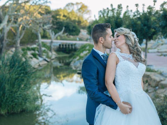 O casamento de André e Catarina em Leiria, Leiria (Concelho) 49
