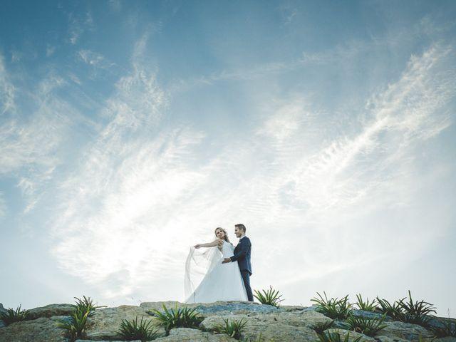 O casamento de André e Catarina em Leiria, Leiria (Concelho) 51