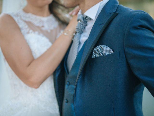 O casamento de André e Catarina em Leiria, Leiria (Concelho) 52
