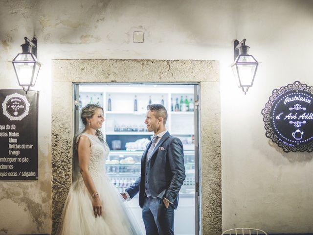 O casamento de André e Catarina em Leiria, Leiria (Concelho) 53