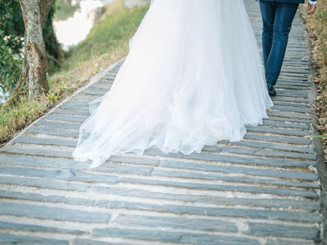 O casamento de André e Catarina em Leiria, Leiria (Concelho) 55