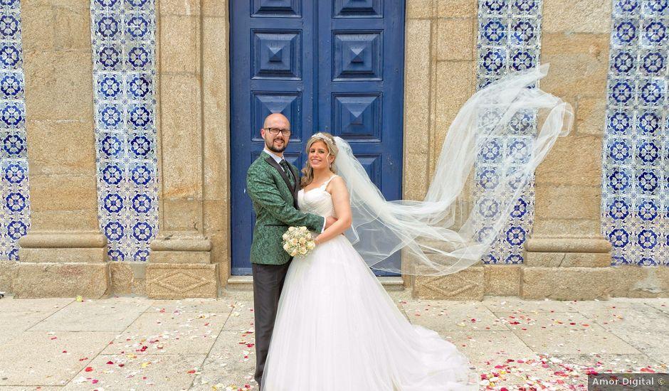 O casamento de Bruno e Daniela em Maia, Maia