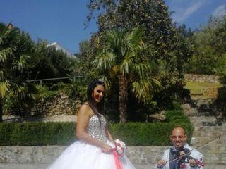 O casamento de Teresa  e Nuno 1