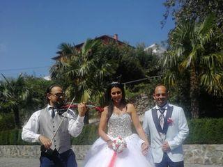 O casamento de Teresa  e Nuno 2