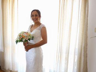 O casamento de Vera e Joaquim 3
