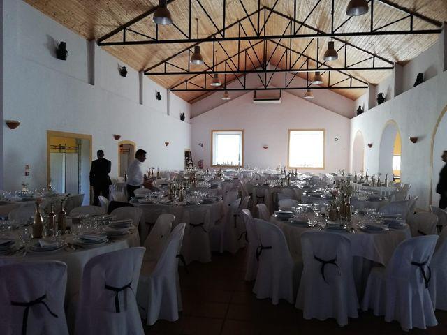 O casamento de Fábio  e Inês  em Viana do Alentejo, Viana do Alentejo 4