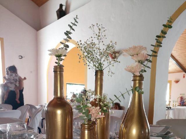 O casamento de Fábio  e Inês  em Viana do Alentejo, Viana do Alentejo 5