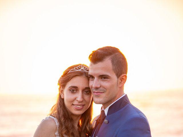 O casamento de Filipe e Tânia em Matosinhos, Matosinhos 8